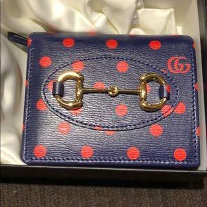 Gucci Bags - Gucci horsebit 1955 wallet